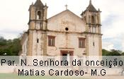 Paróquia Nossa Senhora da Conceição