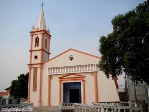 Paróquia Sagrado Coração de Jesus – Janaúba