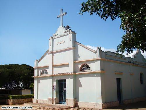 Quase Nossa Senhora da Conceição – Serranópolis de Minas
