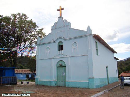 Paróquia Santo Antônio – Riacho dos Machados