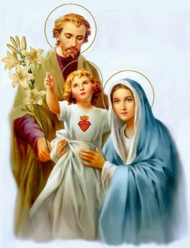 Quase Paróquia Sagrada Família